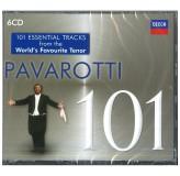 Luciano Pavarotti 101 Pavarotti CD6