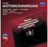 Boehm Odob Wagner Gotterdammerung CD