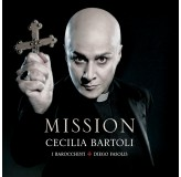 Cecilia Bartoli Mission Deluxe CD