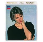 Viktoria Mullova Orr Je Gardiner Beethoven, Mendelssohn Violin Concertos BLU-RAY