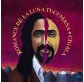 Diego El Cigala Romance De La Luna Tucumana CD