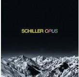 Schiller Opus CD