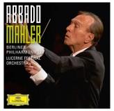 Claudio Abbado Berliner Philharmoniker Mahler Symphony No.1-9 CD11