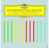Max Richter Vivaldi Four Season LP2