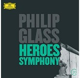 Gidon Kremer Glass Heroes Symphony CD
