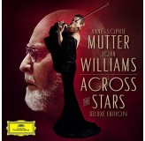 Anne-Sophie Mutter Williams Across The Stars CD