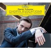 Daniil Trifonov Chopin Chopin Evocations CD2