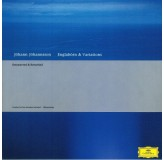Johann Johannsson Englaborn & Variations 180Gr Remastered & Reworked LP2