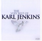 Karl Jenkins Very Best Of CD2