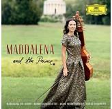 Maddalena Del Gobbo Maddalena And The Prince CD