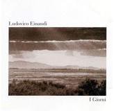 Ludovico Einaudi Einaudi I Giorni CD