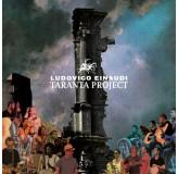 Ludovico Einaudi Taranta Project CD