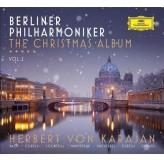 Berliner Philharmoniker Karajan Christmas Album Vol.2 CD