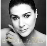 Cecilia Bartoli Antonio Vivaldi CD