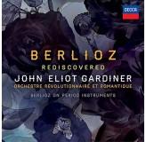 John Eliot Gardiner Berlioz Rediscovered CD8+DVD