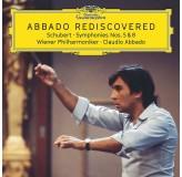 Claudio Abbado Wiener Philhamoniker Abbado Rediscovered CD