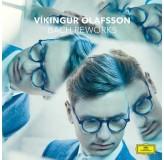 Vikingur Olafsson Bach Reworks LP