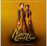 Soundtrack Mary Queen Of Scots Music By Max Richter LP2