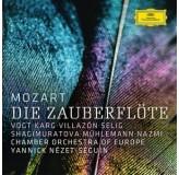 Franz-Josef Selig Mozart Die Zauberflote CD2