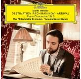 Daniil Trifonov Destination Rachmaninov Arrival LP2