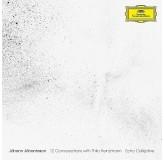 Johann Johannsson 12 Conversation With Thilo Heinzmann CD