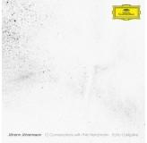 Johann Johannsson 12 Conversations With Thilo Heinzmann LP