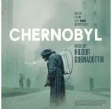 Soundtrack Chernobyl Music By Hildur Guđnadottir LP