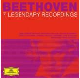 Emerson String Quartet Beethoven 7 Legendary Recordings CD7