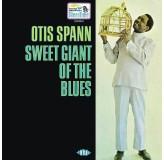 Otis Spann Sweet Giant Of The Blues CD