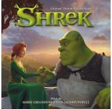 Soundtrack Shrek Picture Vinyl LP
