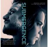 Soundtrack Submergence Music By Fernando Velasquez CD