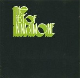 Nina Simone The Best Of Nina Simone CD