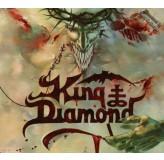 King Diamond House Of God CD