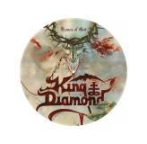 King Diamond House Of God Picture Vinyl LP2
