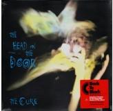 Cure Head On The Door CD