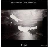 Steve Tibbetts Northern Song CD