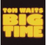 Tom Waits Big Time CD