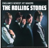Rolling Stones Englands Newest Hit Makers LP