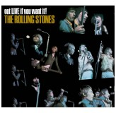 Rolling Stones Got Live If You Want It CD