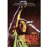Bob Marley Rebel Music DVD