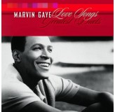 Marvin Gaye Love Songs Greatest Duets CD