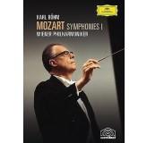 Wiener Philharmoniker Bohm Mozart Symphonies 1 DVD