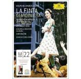 Mozarteum Orchester Salzburg B Mozart La Finta Giardiniera DVD