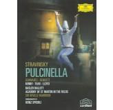 Academy Of St Martin In The Fields Stravinsky Pulcinella DVD
