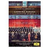 Long Yu Shanghai Symphony Orchestra Orff Carmina Burana DVD