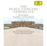 Yuja Wang Peace Concert Versailles BLU-RAY