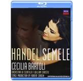 Cecilia Bartoli Handel Semele DVD