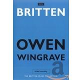 Britten-Pears Collection Owen Wingrave DVD