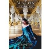 Cecilia Bartoli Mission DVD