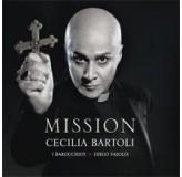 Cecilia Bartoli Mission BLU-RAY